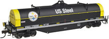 Atlas (HO-Scale) U.S. STEEL 42' Coil Steel Car  NEW #'s (5 Car #'s Available)