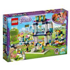 LEGO 41338 - Friends Stephanie's Sports Arena - 460 Pieces - Age 6+