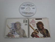 Jimi Hendrix/the J. H. Experience (Castle Communications ccscd 212) CD album