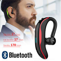 F600 Wireless Bluetooth 5.0 Headset Sport Headphone Earphone Handsfree Universal