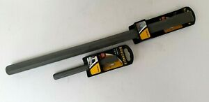 """ROUGHNECK COLD CHISELS 18"""" x 1"""" (457 x 25mm) & 5/8 x 6"""" (150 x 15mm) - NEW"""