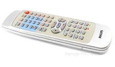 PHILIPS TV/DVD Combo GENUINE Remote Control 20DV6942 20DV6942/37