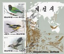 Korea 1996 - Vogels/Birds/Vögel
