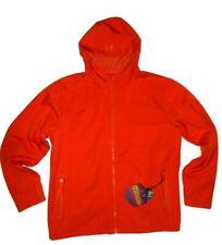 Under Armour Cold Gear Infrared Storm Receptor Orange Softshell Jacket XXL / 2XL