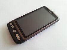 HTC DESIRE BRAUN NEU+4GB KARTE+VIELE EXTRAS+24 MONATE GEWÄHRLEISTUNG
