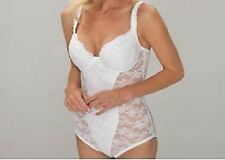 Polyester Sleeveless Everyday Lingerie Bodies for Women
