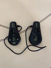 Finis Duo 4Gb Under Water Mp3 Player w/ Bone Conduction Audio - Black/Acid Green