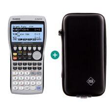 Casio fx 9860 gii calculadora gráfica calculadora + funda protectora cubierta protectora