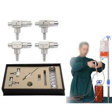 Autologous fat transplantation continuous liposuction injection sterile set