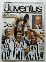 HURRA' JUVENTUS N. 9 SETTEMBRE 2003 + POSTER VITTORIA SUPERCOPPA ITALIANA