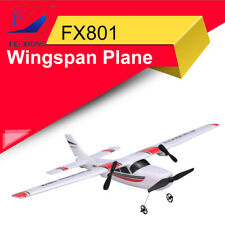 FX801 2.4Ghz RC Airplane Fixed Wing Aircraft Foam Glider RTF Wingspan Plane Toys