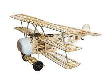 RC Fokker Dr.I 770mm Laser Cut Balsa Model Kit