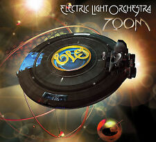 Electric Light Orchestra - Zoom 2x vinyl LP NEW/SEALED ELO Live
