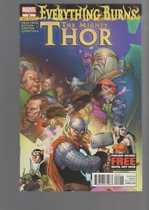 THE MIGHTY  THOR   22  - 2011  SERIES   MARVEL COMICS