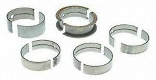 """CLEVITE MS1051P20 .020""""US Main Bearings for 71-73 Dodge 360ci Plymouth made USA"""