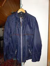 JOOP! Jacke Regenjacke Jacket Übergangsjacke Blau Gr. XL -UNGETRAGEN-
