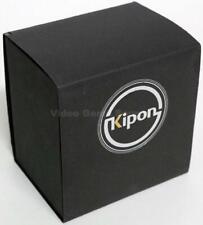 KIPON BAVEYES PL-MOUNT OBJEKTIV AN MFT KAMERA x0.70 FOCAL REDUCER ADAPTER PL-MFT