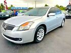 2007 Nissan Altima  2007 NISSAN ALTIMA 2.5 S  FLORIDA OWNED  Fantastic Condition!