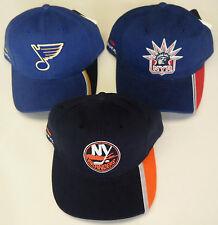 NHL Bauer Adjustable Cap Hat Adjustable OSFM NEW!