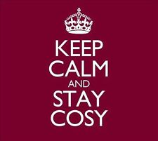 Keep Calm and Stay Cosy [Digipak] by Various Artists (CD, Nov-2012, 3 Discs, ...
