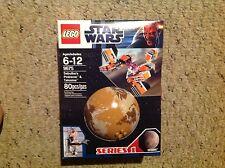 New in Box Lego  STAR WARS, 9675 Sebulba's  Podracer and Tatooin