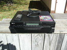 VINTAGE SERVICED CALIFORNIA AUDIO LABS CL-15 HDCD Player / Audio Processor