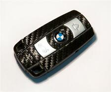 BMW X5 E70 E71 Z4 E89 X1 carbon look key sticker