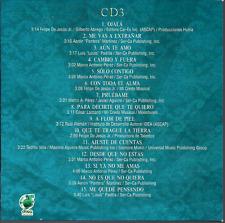 rare GRUPO CD slip PESADO me vas a extrañar CON TODA EL ALMA quete trague tierra