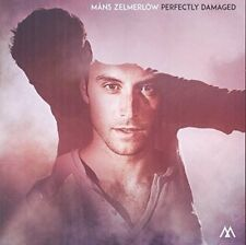 Mans Zelmerlow - Perfectly Damaged [CD]
