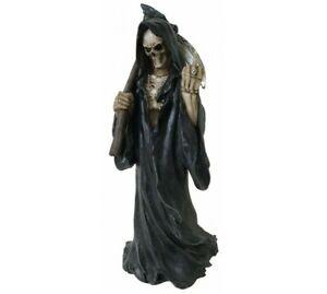 Nemesis Now - GOTHIC GRIM REAPER FIGURINE - Death Wish