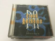 Fresh Anthems - A Decade Of Dance : Central Station ‎– CSR 2 CD 5097 RARE COMP