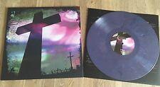 DOWN - EP I *LP* LIMITED PURPLE VINYL Pantera, Crowbar, Corrosion Of Conformity