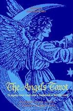 The Angels Tarot, Rosemary Ellen Guiley, Robert Michael Place (1995) VINTAGE