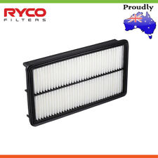 Brand New * Ryco * Air Filter For MAZDA TRIBUTE YU06 2L Petrol 2/2001 -On