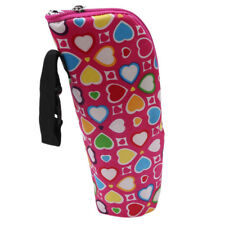 Baby Milk Bottle Insulation Bag Cup Hang Warmer Thermal Tote Cover Mummy Pouch