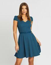BNWT Review Toria Dress Size 8