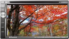 "Phonocar VM034 Media Station Led Digitale 6,8"" Antiglare Bluetooth Modulo GPS"
