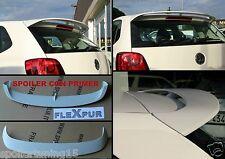 SPOILER ALETTONE POS  VW POLO 6R 6C WR GREZZO  OFFERTA DI LANCIO  ST135-F187G-PR