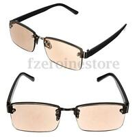 Cristal Marrón Gafas De Sol De Lectura Protección UV +1.0 +1.5 +2.0 +2.5 +3.0