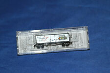 Z Scale Mtl Micro Trains 40' Standard Box Car West Virginia State 50200540