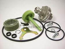 15 & 45 TH350 700R4 Speedo Setup Kit - Housing Gears Seals Retainers Speedometer