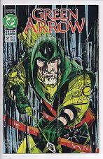 Green Arrow #57 (Feb 1992, Dc) Vf