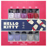 OPI Mini Hello Kitty Collection Holiday 2019 Nail Lacquer Set of 10