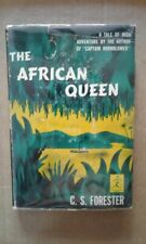 The African Queen by C.S. Forester - Modern Library