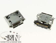 Samsung Galaxy Mini gt-s5570 micro usb hembra adaptador de conexión