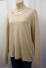 Lange feine Damen-Pullover & -Strickware aus Baumwollmischung ohne Muster