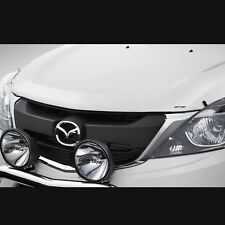 Mazda BT-50 Model UP & UR Accessory Clear Bonnet Protector UP11ACBPC