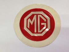 CLASSIC RETRO MG TAX DISC HOLDER TF ZT MGB MGF ZR ZS ZT MIDGET V8 MGC MGF ZT-T R