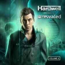 Hardwell - Revealed Volume 4 - Various Artists (NEW CD)