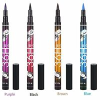 Beauty Waterproof Eyeliner Liquid Eye Liner Pen Pencil Makeup Cosmetic New